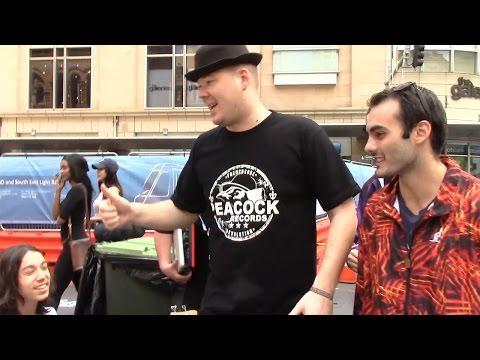Frenchcore Rave & Public Hakken With Dr. Peacock