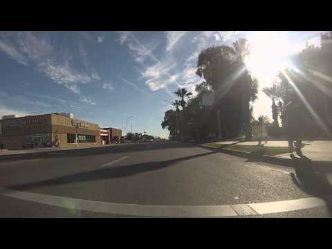 Downtown Casa Grande, Arizona, 21 February 2015, GP040152