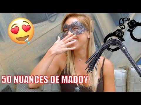L'ultra s*xy Maddy (Les Anges10) ose des confidences sur ses préférences coqu*nes !