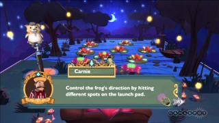 Carnival Island E3 2011 Stage Demo (PlayStation 3)