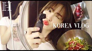こんにちは、小嶋陽菜です   今回は韓国旅行のVLOG   ちょうど1年前に作った動画で、タイミングが合わず出せていなかったので、旅行に行けない時期ですが、行った気分 ...