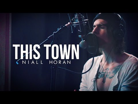 This Town - Niall Horan - Cover