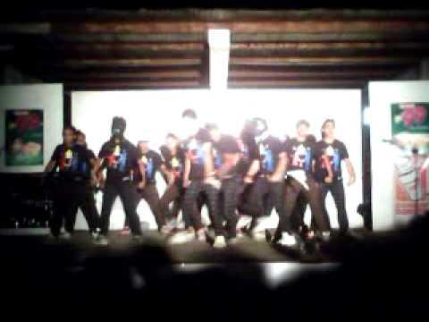 Shake iT up Crew Trinitas