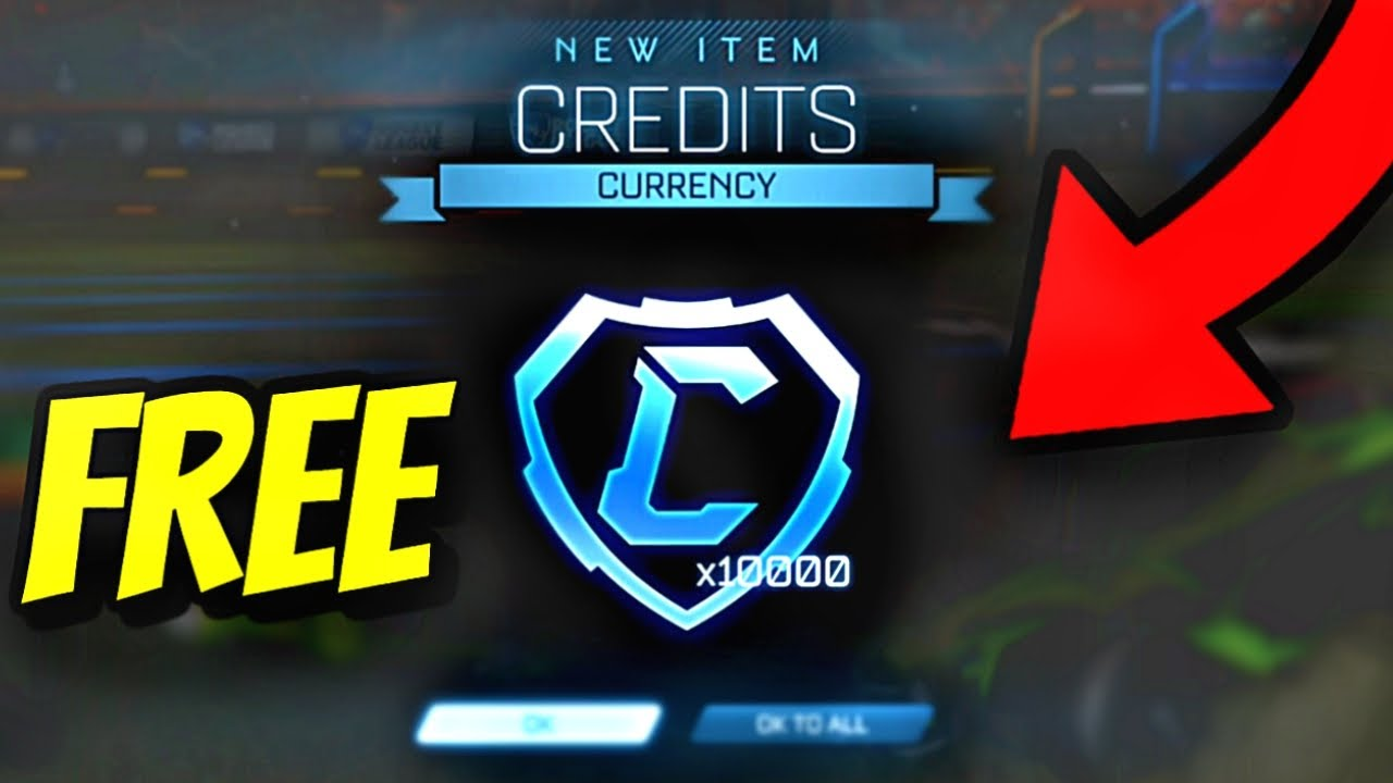 how to get free fring credits