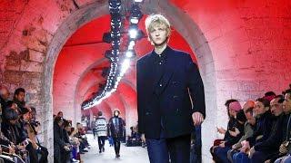 Dries Van noten | Fall Winter 2017/2018 Full Fashion Show | Menswear
