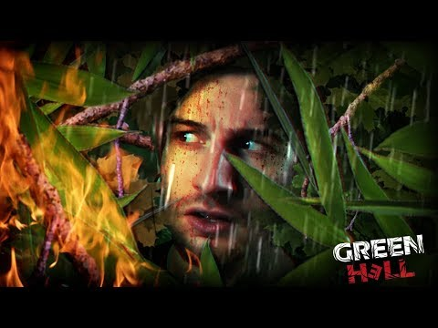 THE FOREST IS YOUR ENEMY. || Green Hell (Survival Game) thumbnail