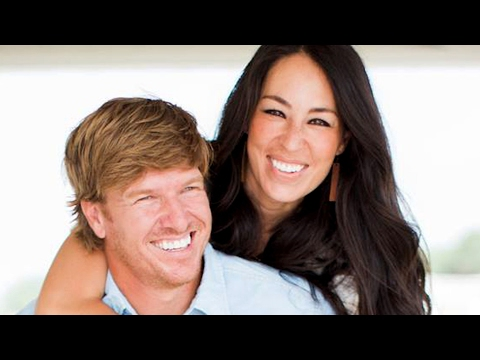 What Fans Don't Know About The Stars Of Fixer Upper