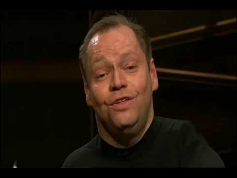 Thomas Quasthoff sings Schubert Winterreise (Voyage d'Hiver) : Gute Nacht