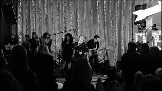 """Samantha Martin & Delta Sugar Live - """"Feel Good"""""""