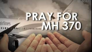 MH370 PARAVAI By NAVARAJAN