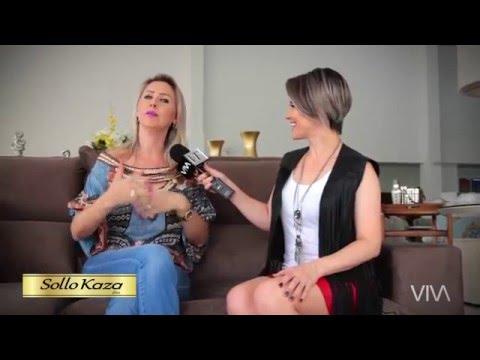 SOLLO KAZA CLASS / VIVA com Vanice Fiorentin