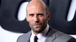 Top Ten Bald Celebrities 2017 List