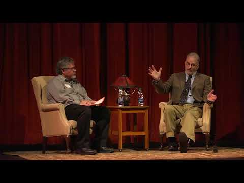 A Conversation with John Musgrave: Poet, Storyteller, Vietnam Veteran — Baker University