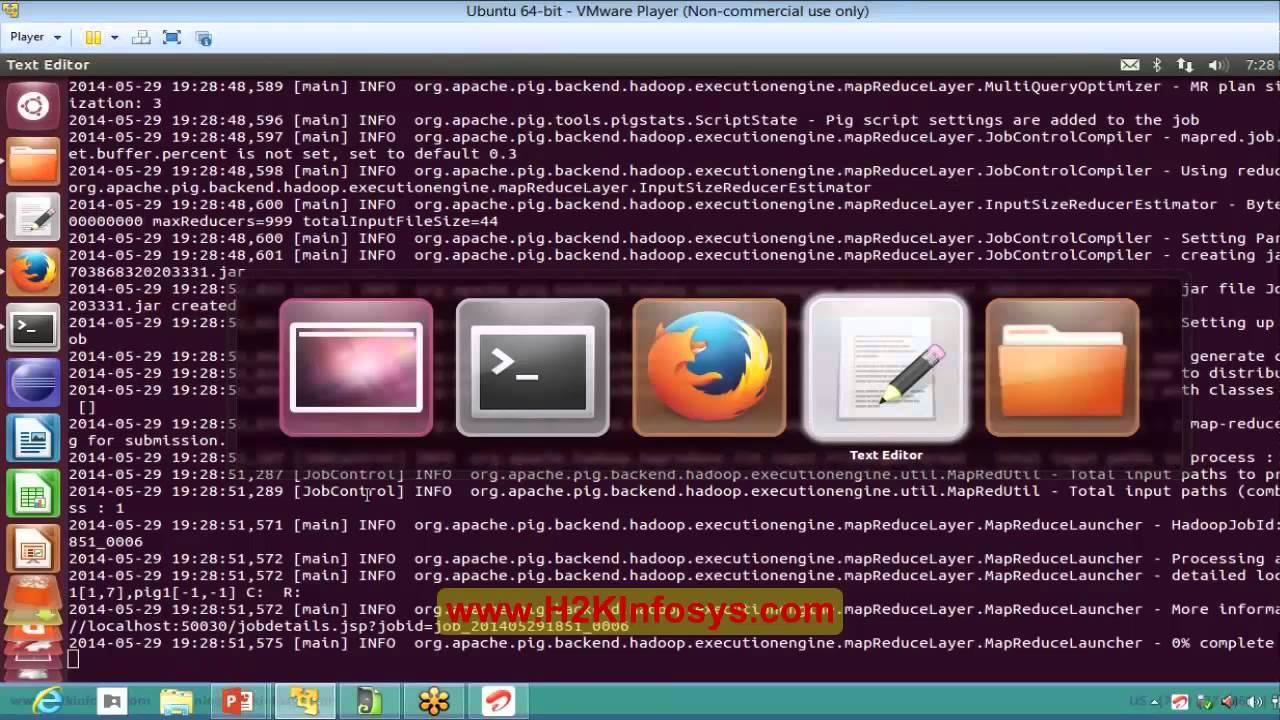 Hadoop Tutorial: Apache Pig | PIG Tranformations and Data Types Part 2 Tutorial 16