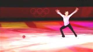 Fumie Suguri 2006 Torino Olympics Exhibition 村主章枝 検索動画 17