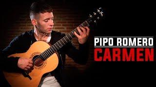 ¿Qué pasa si mezclas acústica y flamenco? Pipo Romero, la revelación de la guitarra acústica