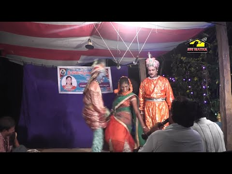 Burrakatha Part 4 Balanagamma Story || Stage Programme || Srimatha Musichouse27