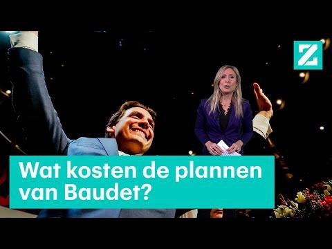 Wat kosten de plannen van Baudet? • Z zoekt uit