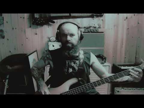 "1349/NUCLEAR/HELLMAN - ""Usurper"" (Celtic Frost Cover Jam) 2021"