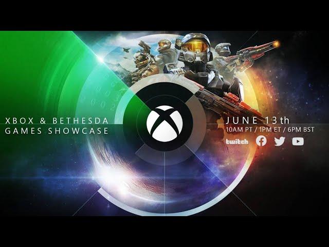 Xbox & Bethesda E3 2021 - Conferência AO VIVO + Sorteio de 2 Xbox Series X e S