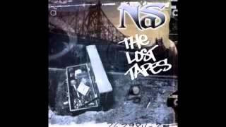 Nas - Nothing Lasts Forever (Instrumental)