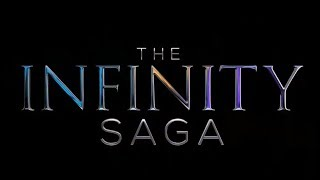 The Infinity Saga Official MCU Trailer (SDCC Sizzle Reel)
