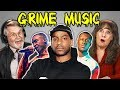 ELDERS REACT TO GRIME MUSIC (Stormzy, Skepta, Bugzy Malone)