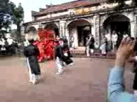 Hội Làng Minh Đức 2011 (Yên Lộc - Ý Yên - Nam Định)