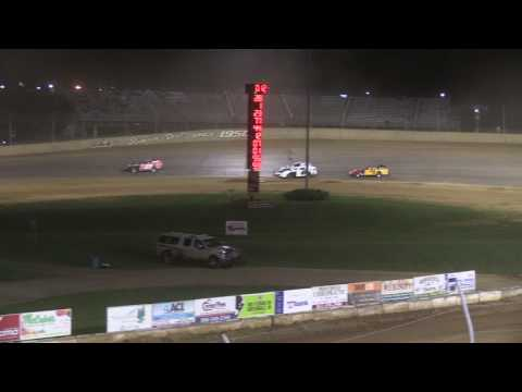 7 29 17 Modified Feature Lawrenceburg Speedway