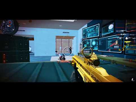 Warface Highlights #2 By Ayvi