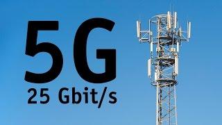 5G - Das Internet der Zukunft!