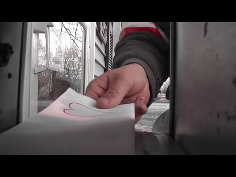 Silent Letters- Tree City Film Festival Entry