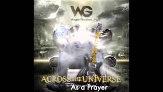 GUITAR INSTRUMENTAL - Across the Universe (Full Album) - Wagner Gracciano
