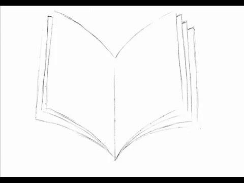 تعليم الرسم 64 خطوات رسم كتاب Youtube