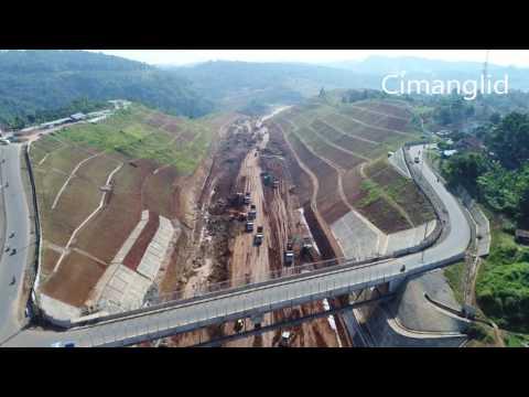 TOLLROAD CILEUNYI-SUMEDANG-DAWUAN(PHASE-1)(SCG AREA)