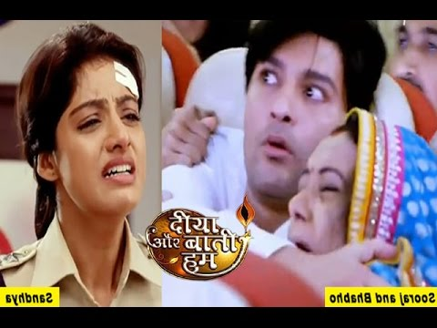 Diya Aur Baati Hum | Suraj To Take 'A CRIMINAL AVATAR' & Locks Sandhya In Shop