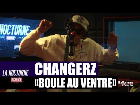 Youtube: Changerz (Assaf)«Boule au ventre» #LaNocturne