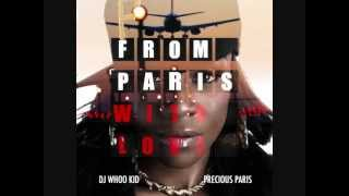 Download Precious Paris - No Hesitation ft. 50 Cent & Twane Prod by Havoc[New/2012/DirtyCDQ] MP3 song and Music Video
