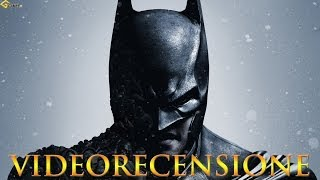 Batman: Arkham Origins - Videorecensione ITA by Games.it