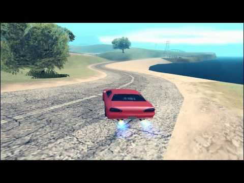 Drifting Montage [Full HD 1080p]