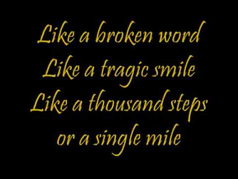 Lisa Mitchell - Incomplete Lullaby Lyrics
