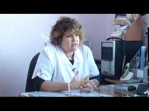 Лечить детей - её призвание. Врач педиатр Елена Кочеткова отмечает свой юбилей.