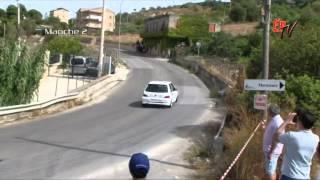 Gianvito Coppola - 2° Autoslalom Città di Grotte