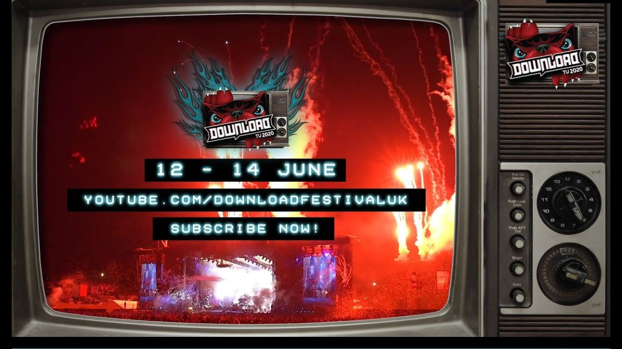 Check Out Your Download Tv 2020 Line Up Youtube