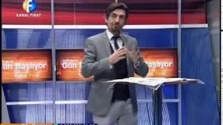 Zülfü Bal İle Gün Başlıyor 17 02 2017