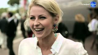 Viasat Film i Cannes möter Edda Magnason