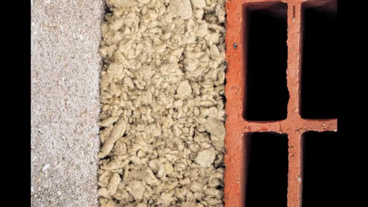 Aislamiento sin obra lana de roca for Aislamiento lana de roca