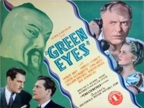 GREEN EYES (1934) Richard Thorpe