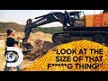 Parker's New Excavator Helps Him Mine Over Half A Million Dollars Of Gold | Season 10 | Gold Rush