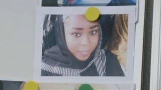 """متشددون يقتلون """"حواء محمد ليمان"""" موظفة رعاية صحية أممية بنيجيريا…"""